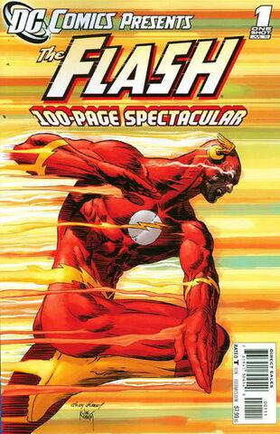 File:DC Comics Presents The Flash Vol 1 1.jpg