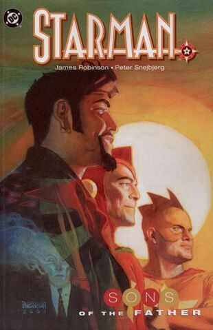 File:Starman Sons of the Father Collected.jpg