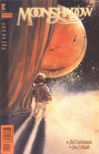 Moonshadow Vol 1 1