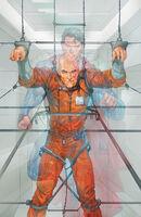 Lex Luthor in prison
