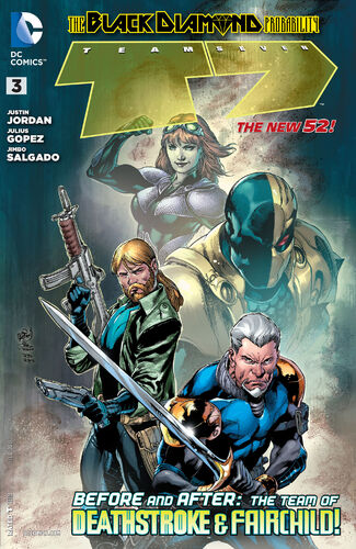 [[Ivan Reis]], [[Joe Prado]], and [[Rod Reis]] Variant