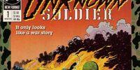 Unknown Soldier Vol 2 1