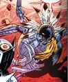 William Great Eagle (Futures End) 001
