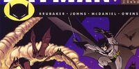 Batman Vol 1 606