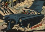 Second Batmobile