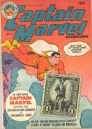 Captain Marvel Adventures Vol 1 37