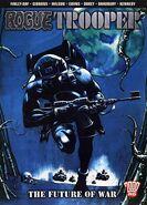 Rogue Trooper The Future of War