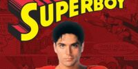 Superboy (TV Series) Episode: Mine Games