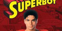 Superboy (TV Series) Episode: Mine Games