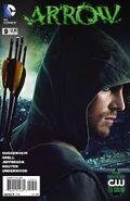 Arrow Vol 1 9