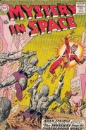 Mystery in Space 54