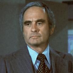 Norman Burton Mug