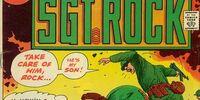 Sgt. Rock Vol 1 331