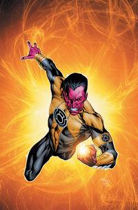 Thaal Sinestro (Új Föld)