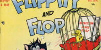 Flippity and Flop Vol 1