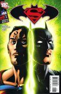 Superman - Batman 53
