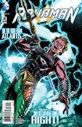 Aquaman Vol 7 41