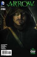 Arrow Vol 1 12