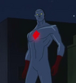 Captain Atom Earth-16