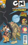 Cartoon Network Action Pack Vol 1 29
