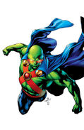 Martian Manhunter 0003