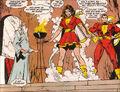 Mary Marvel 002