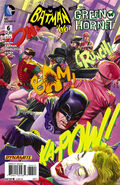 Batman '66 Meets The Green Hornet Vol 1 6