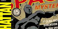 Before Watchmen: Doctor Manhattan Vol 1 2