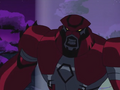 Cron Earth-Teen Titans 001