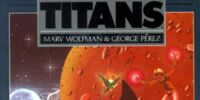 New Teen Titans: The Judas Contract (Collected)