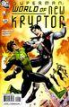 Superman - World of New Krypton Vol 1 4