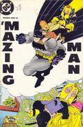 'Mazing Man 12