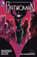 Batwoman The Unknowns