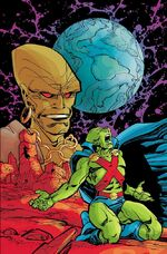 Martian Manhunter 0010