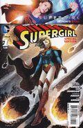 Supergir lSpecial Edition vol 1 1