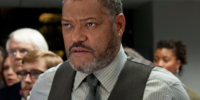 Perry White (DC Extended Universe)