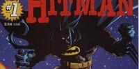 Hitman/Covers