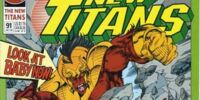 New Titans Vol 1 91