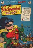 Star-Spangled Comics 75