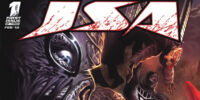 Blackest Night: JSA Vol 1 1