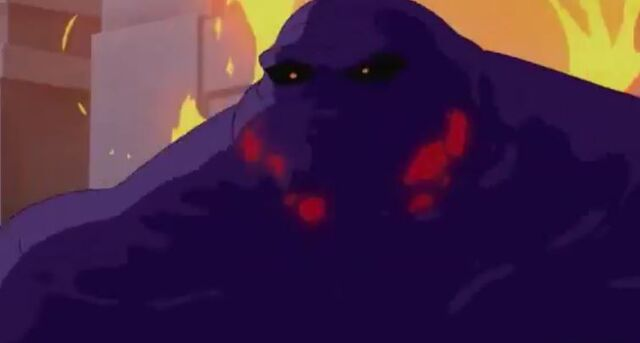 File:Volcano Man (Thunder & Lightning Shorts).JPG