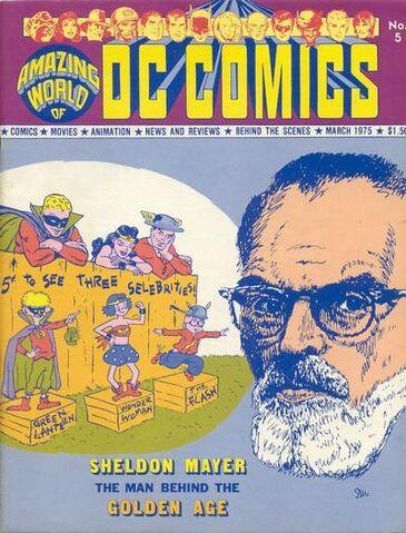 File:Amazing World of DC Comics Vol 1 5.jpg