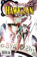 Convergence Hawkman Vol 1 1