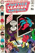 Justice League of America Vol 1 80