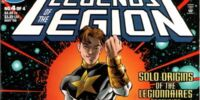 Legends of the Legion Vol 1 4