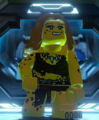 Cheetah (Lego Batman)