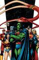 Justice League 0040