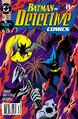 Detective Comics 621