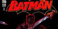 Batman Vol 1 705