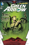 Green Arrow Vol 5 21